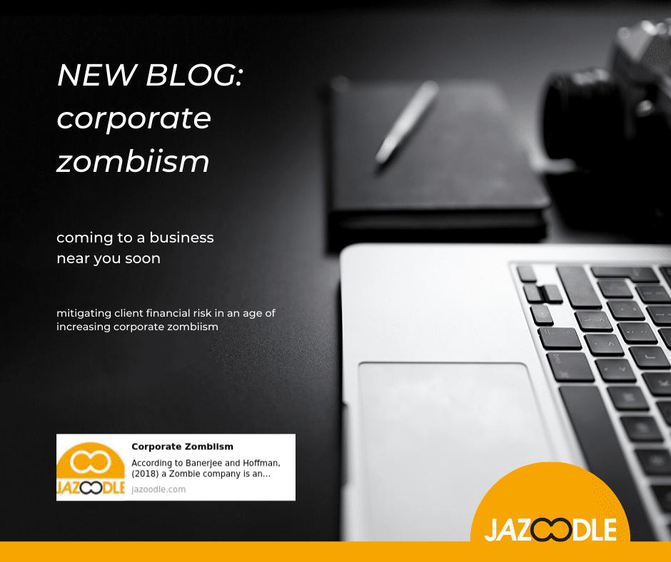 Jazoodle Blog