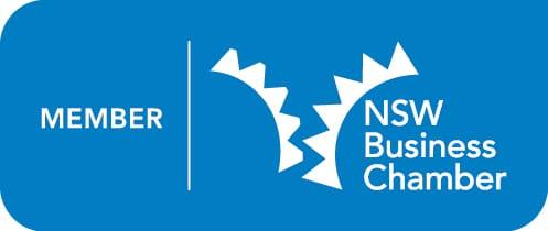 Business NSW Logo