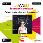 Founder's podcast