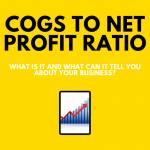 What is the COGS to Net Profit Ratio