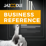 Jazoodle ratio reference