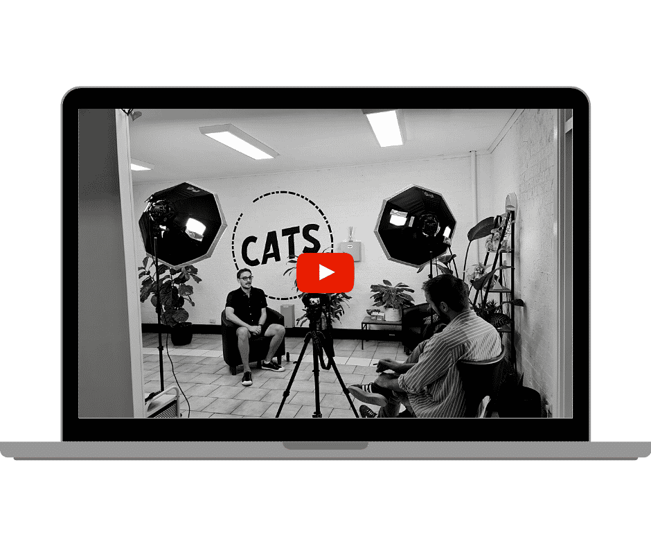 Jazoodle Chats With CATS Accountants